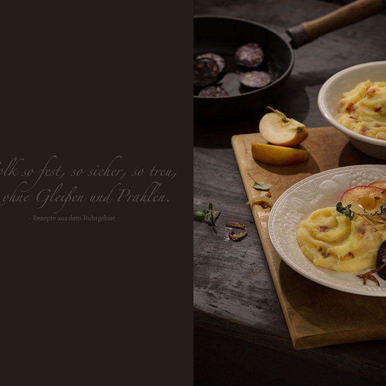 FOOD-FOTOGRAF: RUHRGEBIETSKÜCHE 1